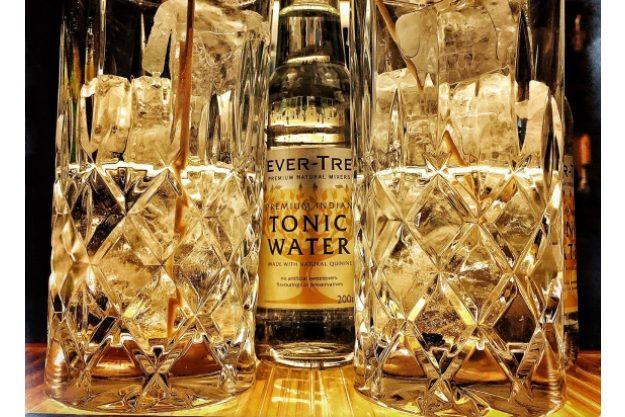 Gin-Tasting Stuttgart – Gin Tonic