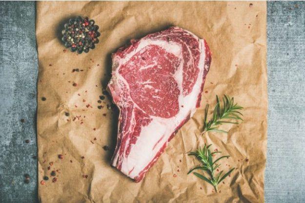 Zum Grillmeister werden –Fleisch