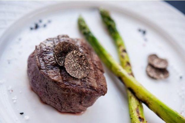 Fleisch-Kochkurs Düsseldorf – Steak mit Trüffel