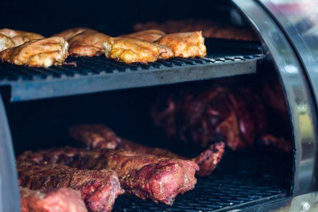 Grillkurs Herten – Fleisch im Smoker