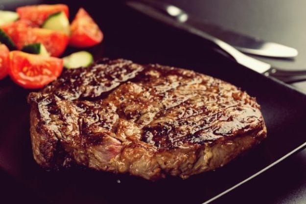 Grillkurs Herten – Fleisch und Bier