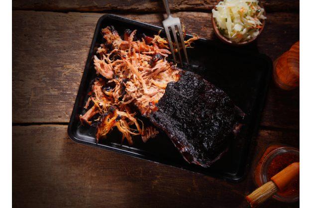 Grillkurs Herten – Pulled Pork