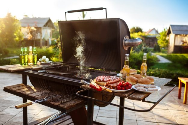 Grillkurs Leipzig –  Deluxe Barbecue
