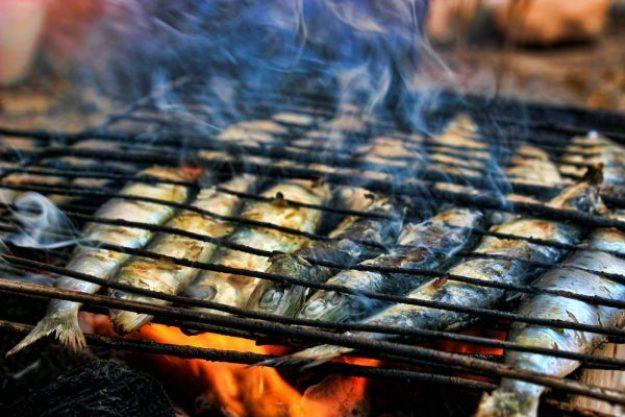 Grillkurs München – Fisch grillen