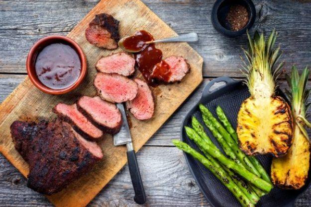 Grillkurs München – Steak grillen