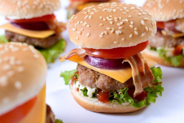Grillkurs Münster – Mini-Burger