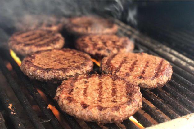 Grillkurs Speyer -  Burger grillen