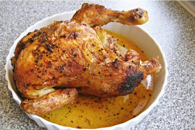 Grillkurs Wuppertal – Bierdosen Hühnchen
