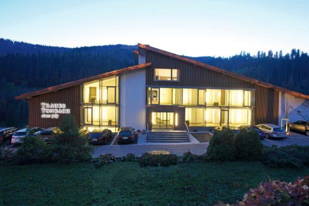 Hotel Traube Tonbach - Haus Kohlwald