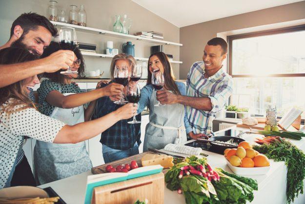 Incentive Hannover – mit dem Chef kochen