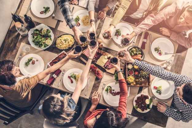 Incentive Hannover – zusammen essen