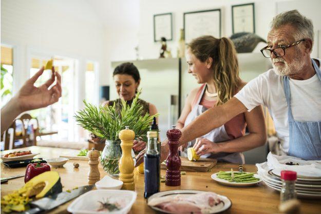 Incentive Hannover – zusammen kochen