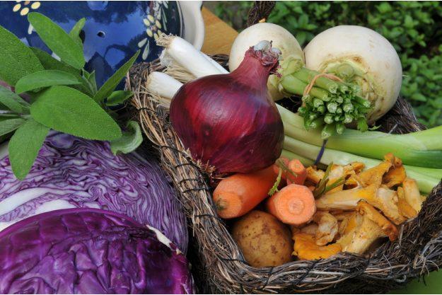 Incentive Kochkurs Köln Gemüse