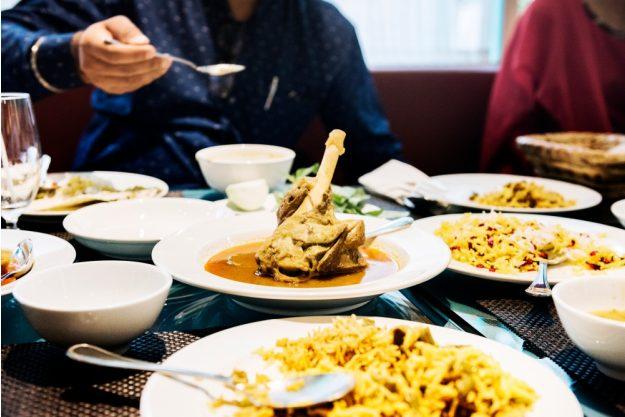 Indischer Kochkurs Berlin – indisch essen