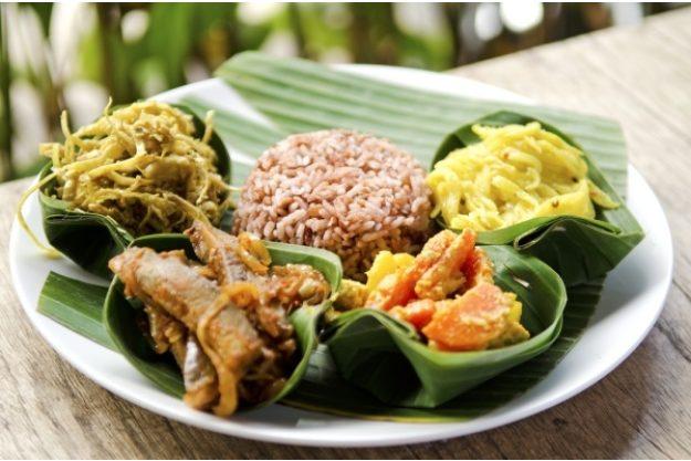 Indonesischer Kochkurs Köln – Bali