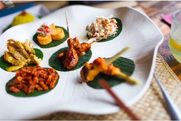 Indonesischer Kochkurs Köln – Appetizer