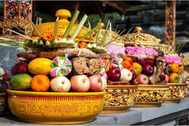 Indonesischer Kochkurs Köln – Indonesische Früchte