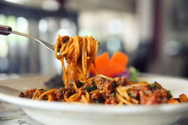 Italien-Kochkurs Senden – Bolognese