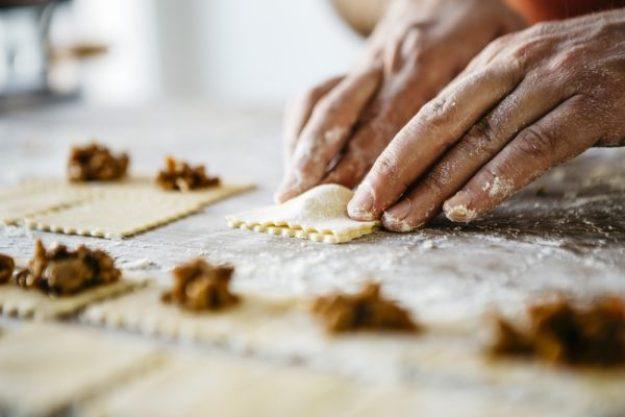 Italienischer Kochkurs Leipzig - Pasta selber machen