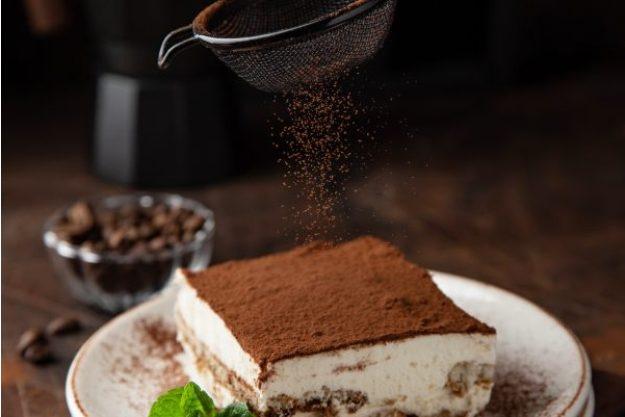 Italienischer Kochkurs Hannover – Tiramisu