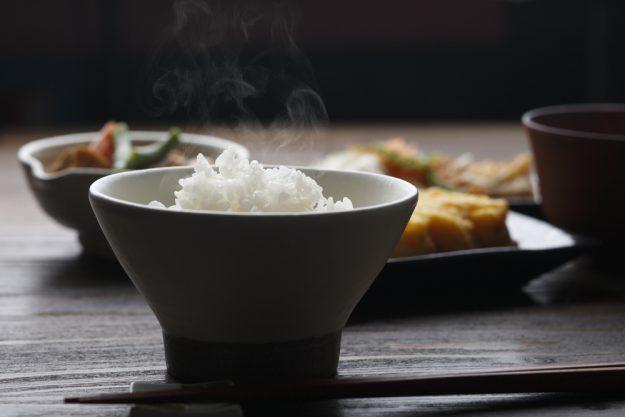 Japan-Kochkurs Hamburg – weißer Reis