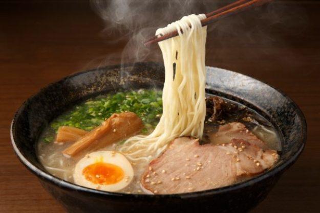 Japanischer Kochkurs Stuttgart – Ramen