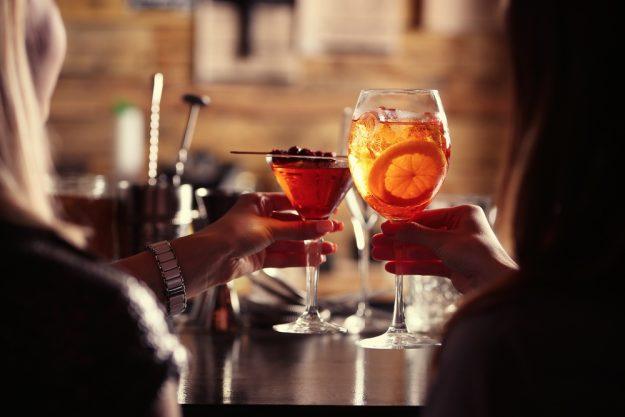 JGA mit Cocktailkurs - Mädels Cocktails