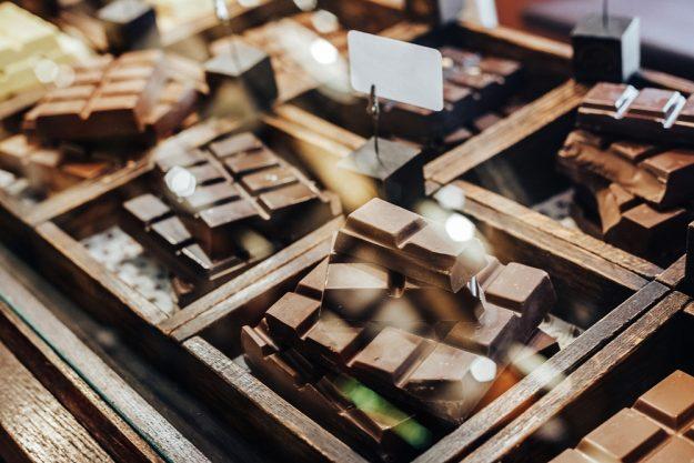 JGA mit Pralinenkurs Dresden – feine Schokolade