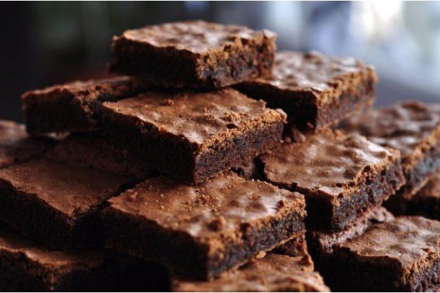 kalifornische Küche Hannover – Brownie