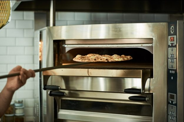 Kochkurs bei Herrmannsdorfer Glonn – Pizzaofen