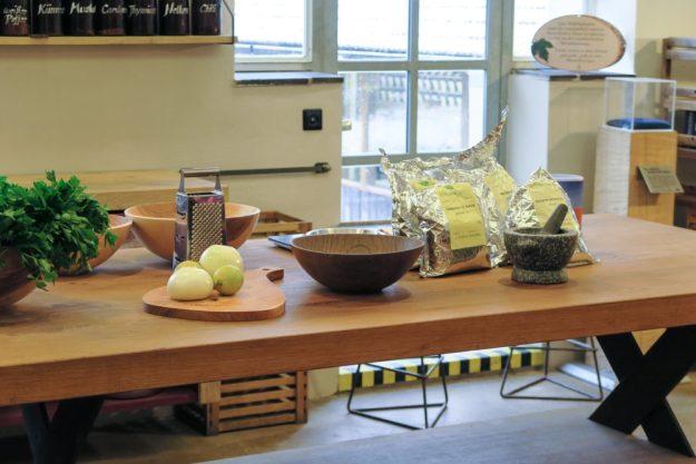 Kochkurs bei Herrmannsdorfer in München (Glonn) – in der Kochschule