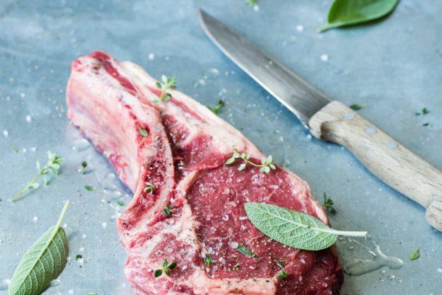 Kochkurs bei Herrmannsdorfer Glonn – Fleisch mit Kräutern