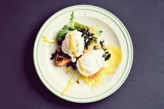 Kochkurs Berlin – tolles Frühstück mit pochiertem Ei