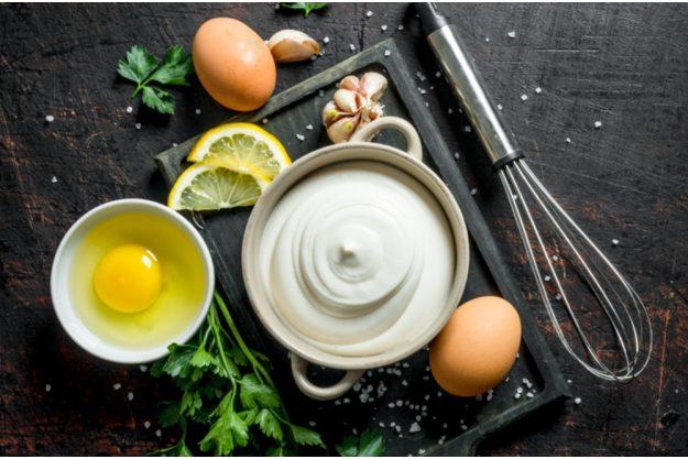 Kochkurs Berlin – Mayonnaise selber machen