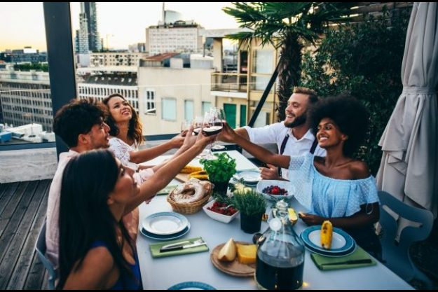 Kochkurs für Singles Berlin – Singles lernen sich kennen
