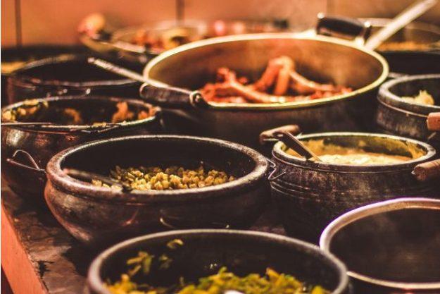 Kochkurs für Singles Berlin – Spezialitäten aus Peru