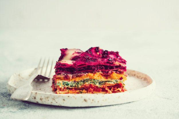 Kochkurs Hamburg – bunte Lasagne