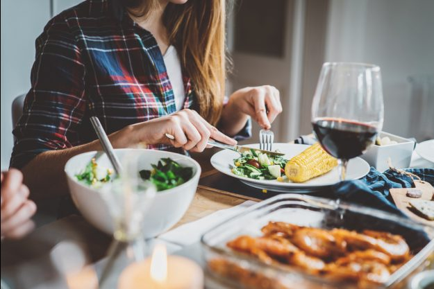 Kochkurs Hannover – schnelles Abendessen