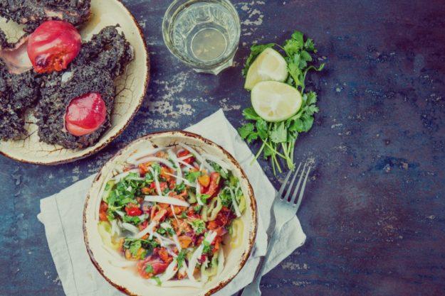 Peru-Kochkurs Wuppertal – Essen wie in Peru