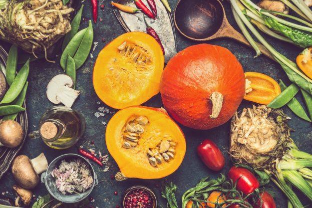 Kochkurs Wuppertal –Saisonales Gemüse
