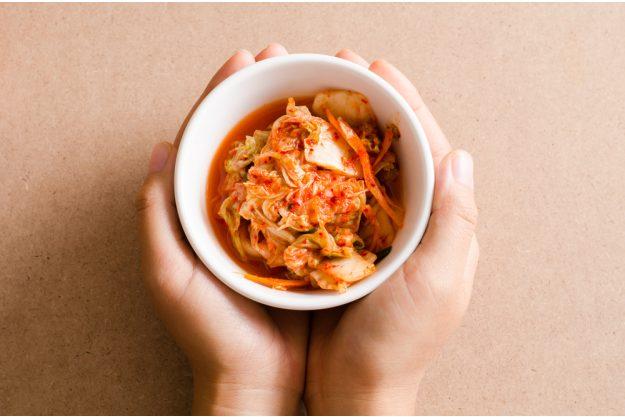 Koreanischer Kochkurs Hannover – Kimchi