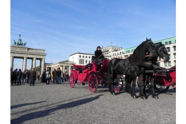 JGA Berlin – Berlin entdecken