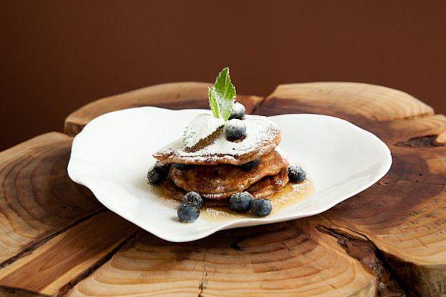 JGA Berlin – Frühstück