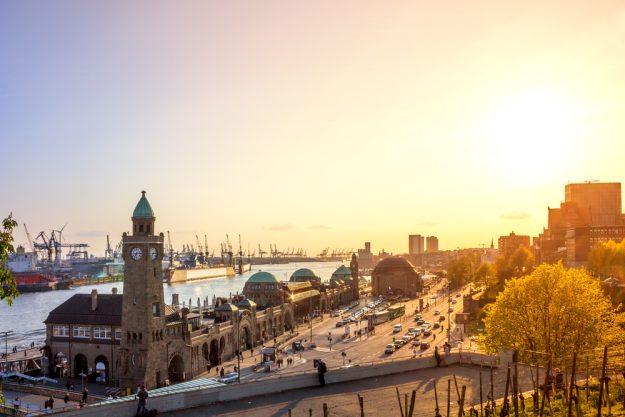 Kulinarische Stadtführung Hamburg - St. Pauli