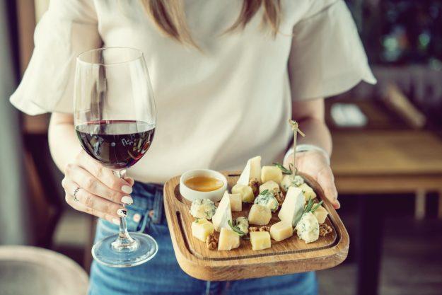 Kulinarische Stadtführung Mainz – Wein und Käse perfekt kombinieren