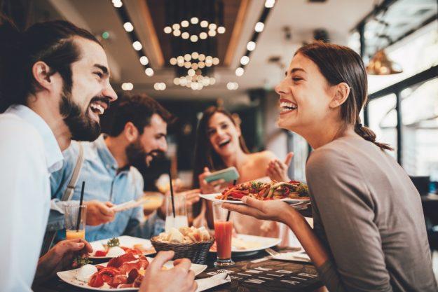 Kulinarische Stadtführung Stuttgart - gemeinsam essen