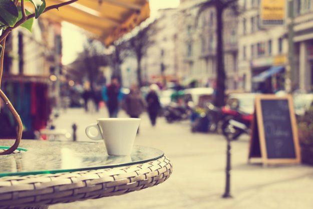 Kulinarische Stadtführung Stuttgart – Kaffee in Stuttgart