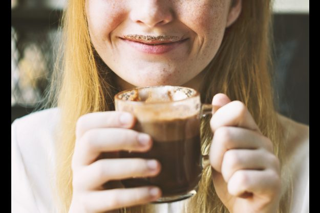Kulinarische Stadtführung Stuttgart – Kakao trinken