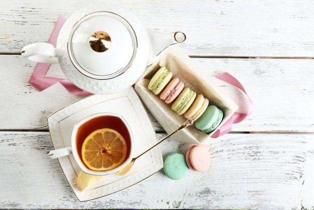 Kulinarische Stadtführung Stuttgart – Teatime