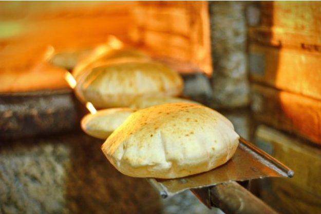 Marokko-Kochkurs Münster –Fladenbrot selber machen